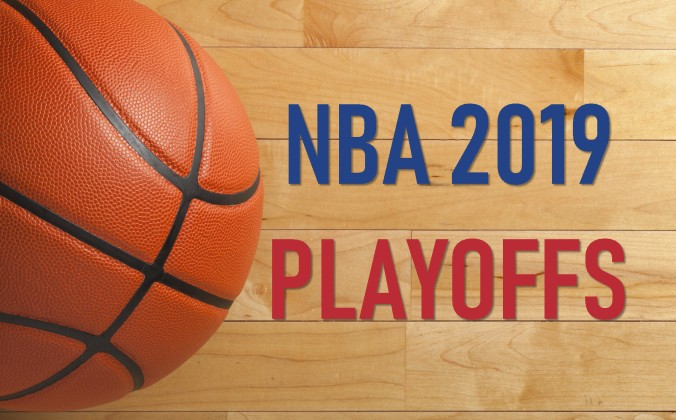 NBA Playoffs 2019 post